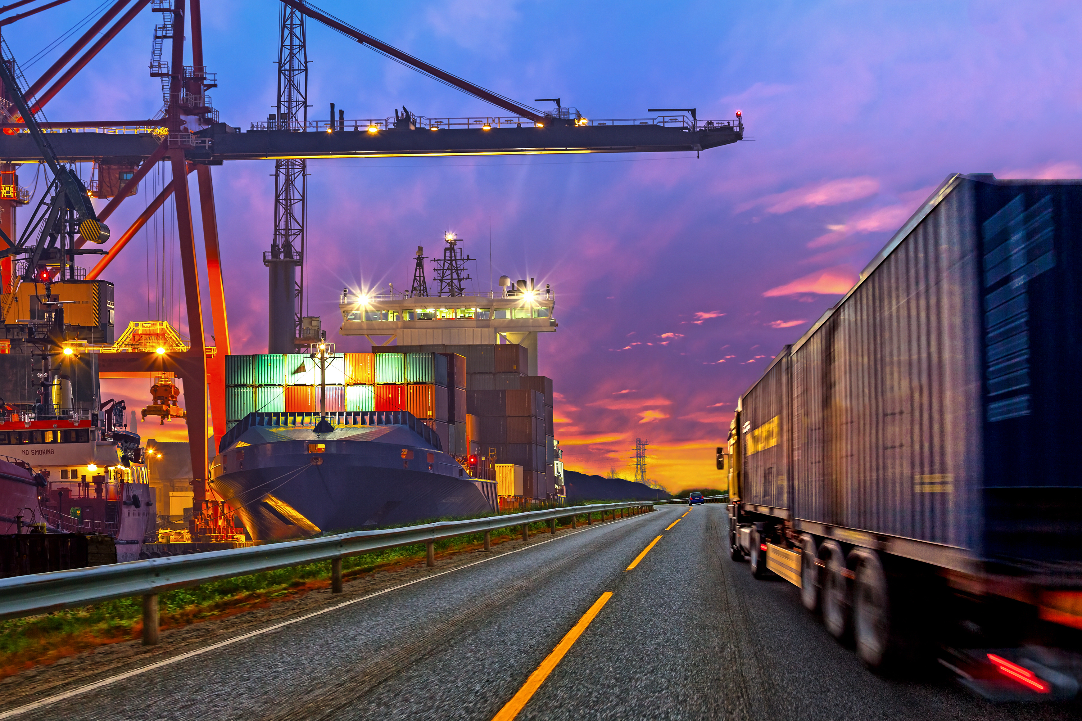why is international logistics important in An international logistics company plays a vital role in transportation this type of company is responsible for planning, implementing, and controlling bo.