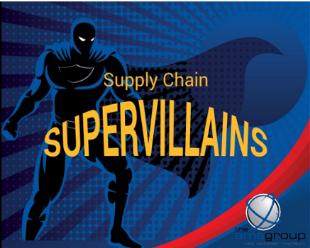 supervillains