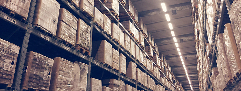 4 Warehouse Trends to Watch