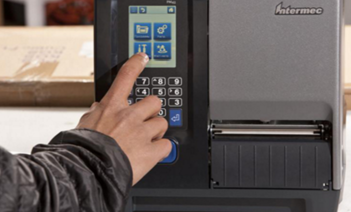 Evaluating Label Printers to Support Transportation & Logistics Operations
