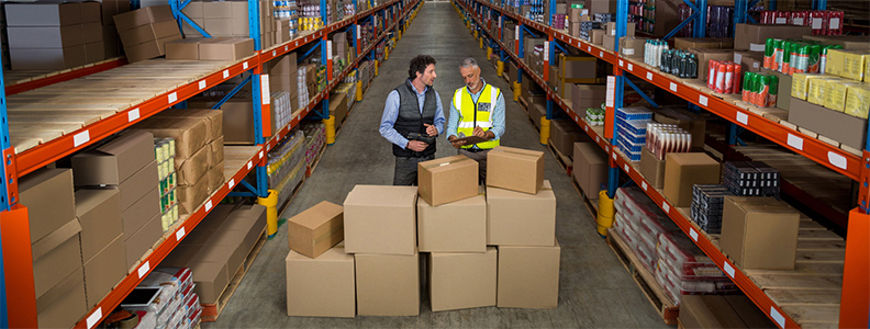 "Creating ""Smarter"" Warehouses and Improving Supply Chain Automation"