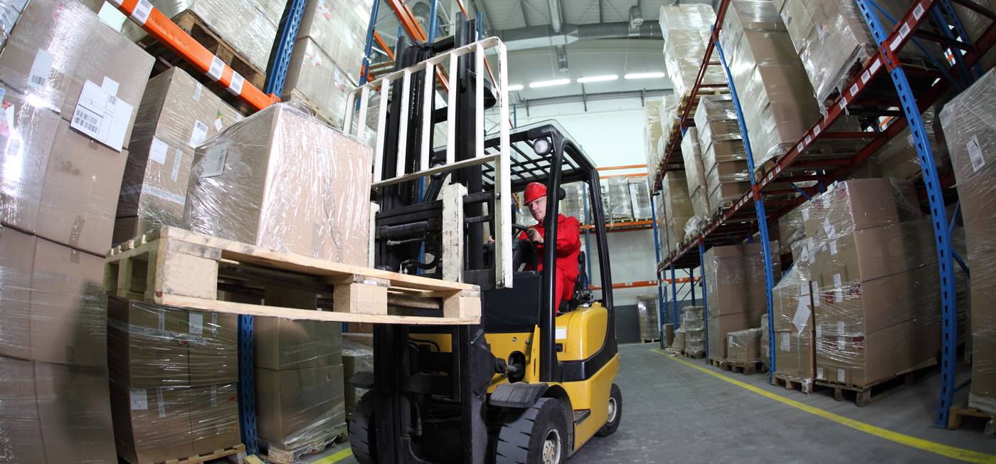 Tablets for Forklift Operators? 5 Considerations.