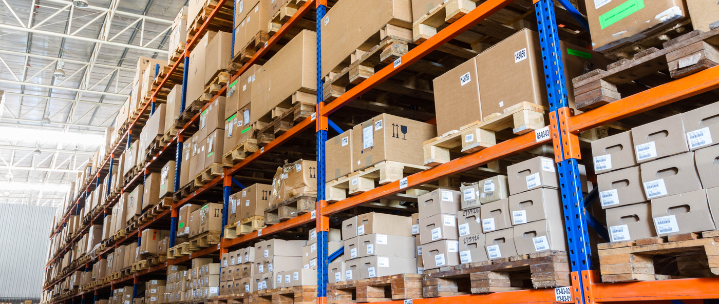Android in Warehousing
