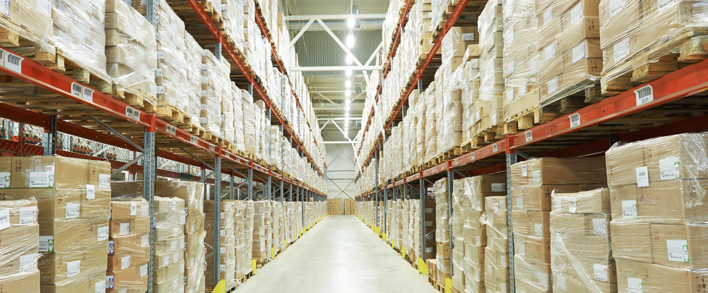 2d Imaging Solutions for Manufacturing and Warehousing