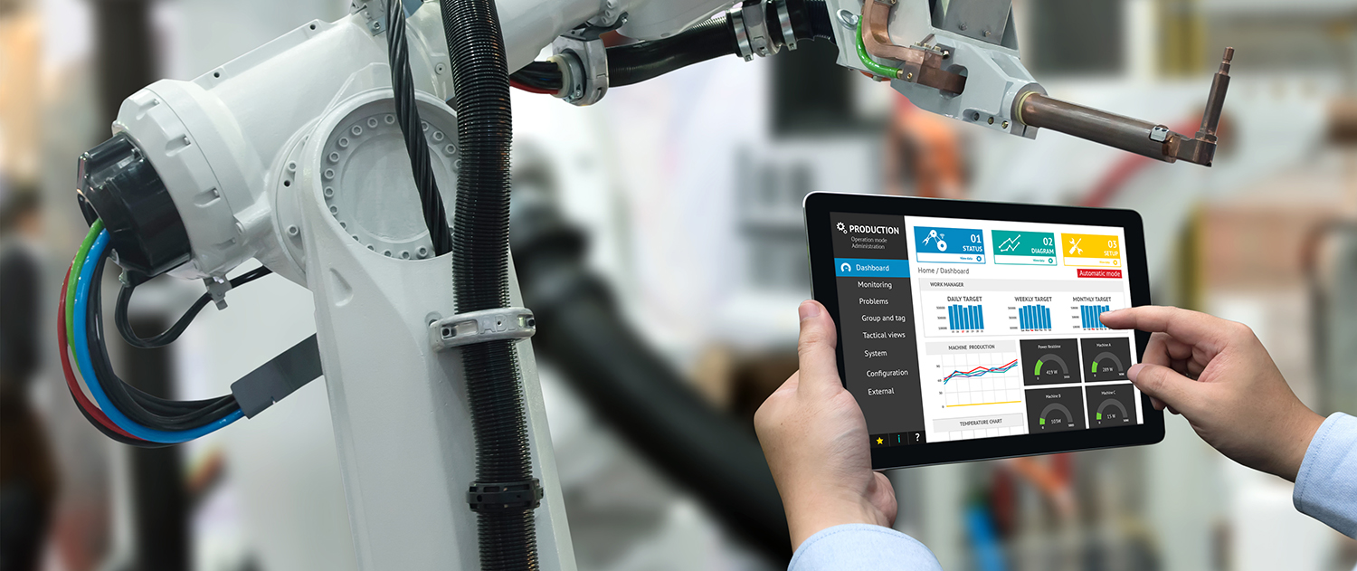 5 Functions to Employ Mobile Manufacturing Apps for a Better Bottom Line