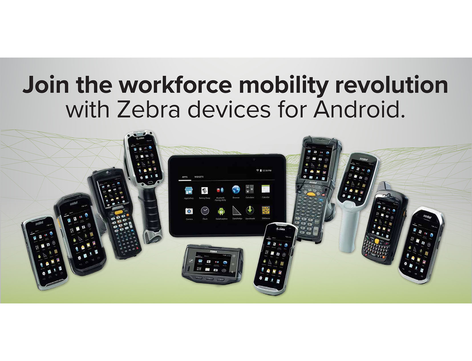 Zebra for Android