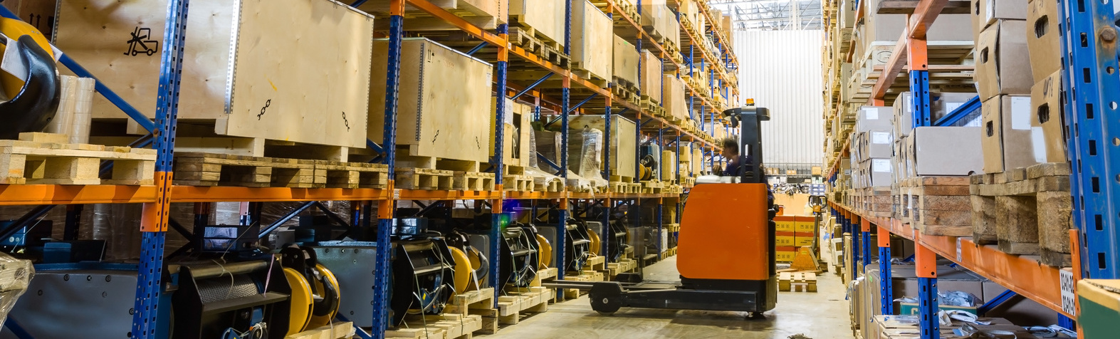 Top-floor to Warehouse Shop Floor – 4 Benefits of Data Integration