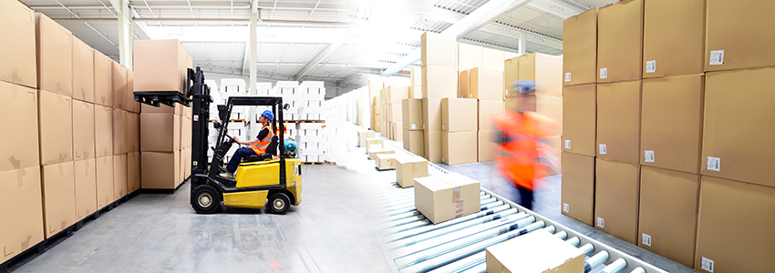 3 Trends Transforming the Future of Warehousing Operations