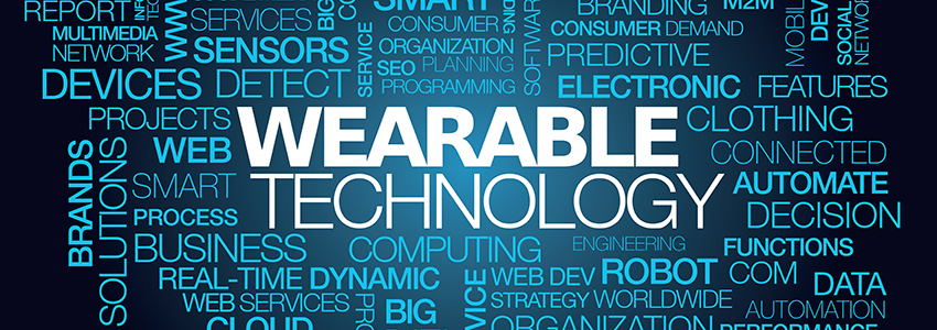Achieving New Levels of Efficiency with Wearable Technology